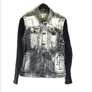 Urban Outfitters Kill City Trucker Denim Jacket